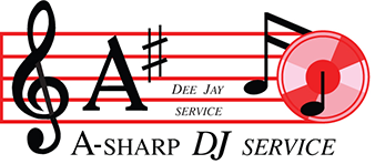 A-Sharp DJ - Connecticut Wedding Specialists